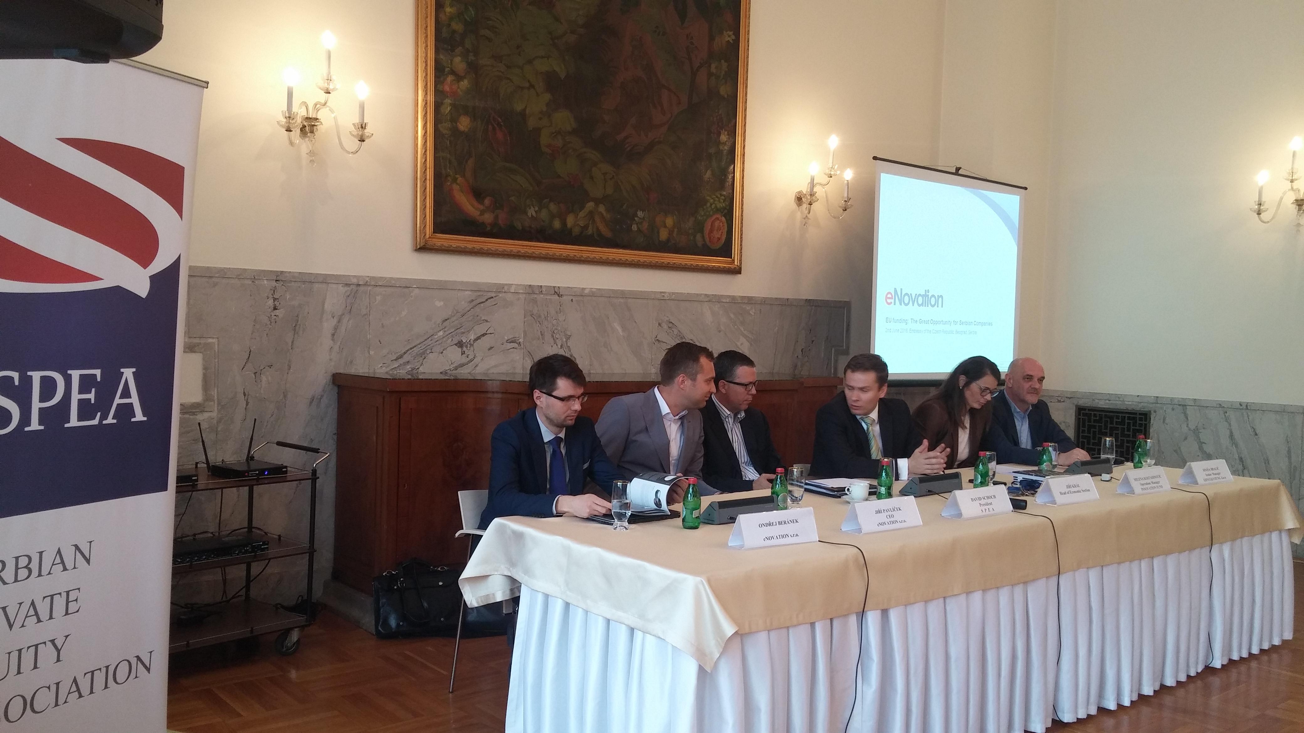 Cesko iskustvo za podrsku srpskoj ekonomiji i drustvu_fotografija sa dogadjaja