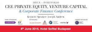 18th Annual Conference of the Hungarian Private Equity and Venture Capital Association (HVCA) @ Hotel Sofitel Budapest | Budapest | Budapest | Hungary