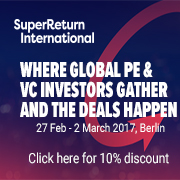 SuperReturn International @ InterContinental Hotel, Berlin